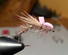 Irish Fly Tying
