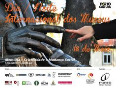 Dia Internacional dos Museus 2013,  no Museu Nacional da Imprensa!    Esperamos por si!