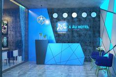 Cơ Sở Vật chất theo tiêu chuẩn quốc tế đáp ứng cho việc đào tạo nghiệp vụ quản trị nhà hàng, khách sạn.