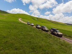 WIDE OPEN SPACES  Dreaming of a sunny afternoon somewhere... @arb4x4africa  #megaxplore #adventureawaits #travelafricainformed #roamtheunknown #garmin #garminoverlander Sunny Afternoon, Open Spaces, Adventure Awaits, Golf Courses