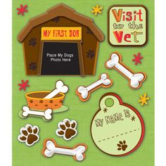 For pets lovers!