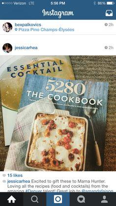 5280 Cookbook