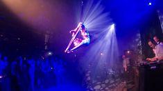 Entertainmens - Aerial Hoop Aerial Hoop, Concert, Concerts