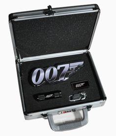 James Bond News :: MI6 :: how to make this prop?