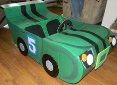 die besten 25 pappewagen ideen auf pinterest kartonwagen kinder autos und feuerwehrauto. Black Bedroom Furniture Sets. Home Design Ideas
