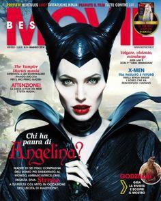 La nuova Cover dedicata a #Maleficent