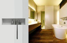 Bathroom © Hotel Omm Barcelona
