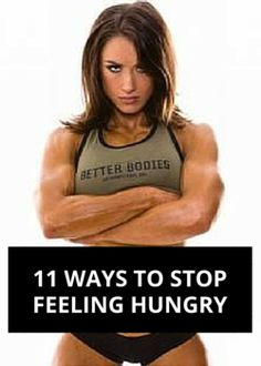 No need to get angry when you aren't satisfying your anger. #diet #health #fitness #workout