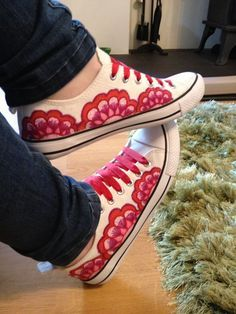 sharpies canvas shoes - Google Search