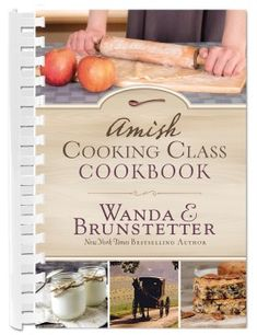 B&T TS360 - Amish Cooking Class Cookbook