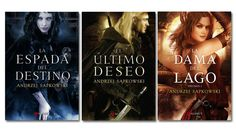 portada de libros the witcher - Buscar con Google