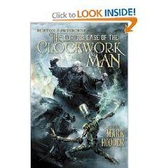 The Curious Case of the Clockwork Man - (Burton & Swinburne Adventure) by Mark Hodder (Paperback) Book Lists, Audiobooks, Novels, Adventure, Reading, Steampunk, Alternative, Fantasy, History