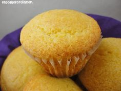 Eat Cake For Dinner: Famous Dave's Cornbread Muffins Copycat Recipe