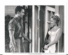 RKO PR Movie Still 1957 Released by Universal Pictures
