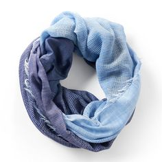 Gift for game winners  Infinity Scarf