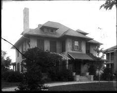 Richmond, Va. 3600 Chamberlayne Ave.  John Garland Pollard residence (Mayor of Ginter Park)House has been demolished.