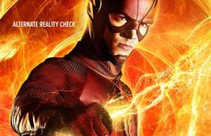 Zoom Poster Released for The Flash's Escape from Earth-2.