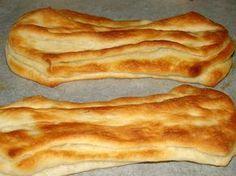 Eredeti pacsni recept Hungarian Cake, Hungarian Recipes, Hungarian Food, Gluten Free Recipes, Bread Recipes, Cake Recept, Little Kitchen, Ciabatta, Sweet And Salty