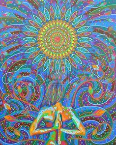 Kaleidoscopio de amor y color