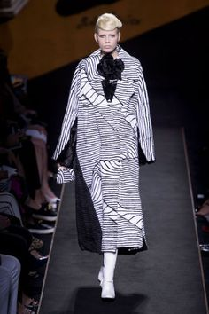 Fendi Fall 2015. See all the best runway looks from Couture Week here.