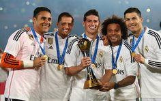 #Futbol: Tres Mexicanos han ganado el Mundial de Clubes http://jighinfo-futbol.blogspot.com/2014/12/tres-mexicanos-han-ganado-el-mundial-de.html?spref=tw