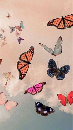 Vintage Wallpaper, Wallpaper Free, Cute Girl Wallpaper, Cute Patterns Wallpaper, Aesthetic Pastel Wallpaper, Tumblr Wallpaper, Aesthetic Wallpapers, Animal Wallpaper, Apple Wallpaper