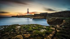 Portland Bill Lighthouse by Alessio Putzu on 500px