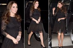 Kate Middleton's complete NYC wardrobe — and where to get it | New York Post