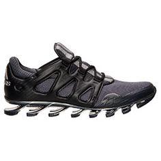 Men's Adidas Springblade Pro Running Shoes   Finish Line