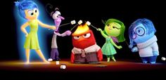 pixar characters - Google Search