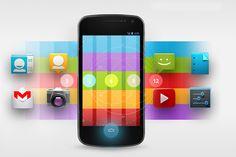 Sistema Android ganha prêmio de melhor experiência do usuário