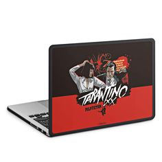 Tarantino Pulp Fiction für Hard Case (anthrazit) für Apple MacBook Air 13 mid 2013 von DeinDesign™