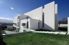 Casa Camarines,© Luis H. Segovia