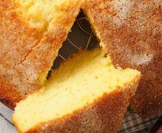Recette Gâteau au lait concentré sucré par Damy - recette de la catégorie Desserts & Confiseries