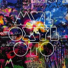 Coldplay - MX