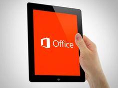 Office para iOS ya permite crear y editar archivos gratis