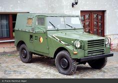 nva feuerwehr | Einsatzfahrzeug: Radebeul - P 3 - MTW-TSA - NVA - BOS-Fahrzeuge ...