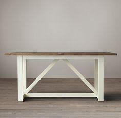 mesa comedor moderna madera