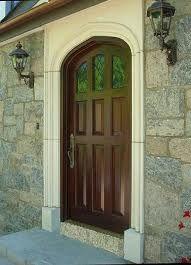 Tudor door & Tudor-Style Front Door | Home | Pinterest | Tudor style Front ... pezcame.com