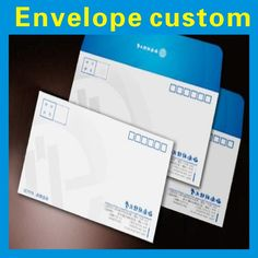 [ OFF ] Paper Envelope Custom Printing Color Printing Custom Printing, Printing Labels, Custom Envelopes, Paper Envelopes, Envelope Sizes, Shipping Supplies, Office And School Supplies, Paper Models