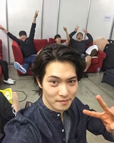 [160219 Lee JongHyun Instagram update (1)]... | ⚘Smile again*
