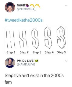 they created a 3D step