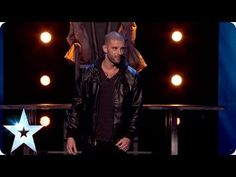 Magician Darcy Oake's epic disappearing magic act on the Britain's Got Talent show. How did he disappear from the chair? Tv Shows Funny, Best Tv Shows, Movies And Tv Shows, Cabaret, Bgt Auditions, Patrick Sebastien, Best Magician, Illusion, Disappearing Acts