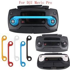 Transport Clip Controller Stick Thumb For DJI Mavic Pro Mini Drone accessories RC toy part