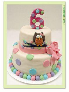 Nejkrásnější narozeninové dorty pro děti!