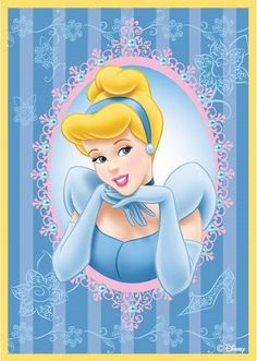 Princesas Disney - Artes da Josi - Picasa Web Albums