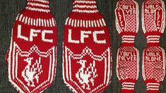 Ravelry: Liverpool Votter herrestørrelse pattern by Camilla Naurstad Mittens Pattern, Knit Mittens, Crochet Hooks, Knit Crochet, Needles Sizes, Camilla, Liverpool, Ravelry, Knitting Patterns