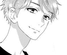 hirunaka no ryuusei, anime, and manga image
