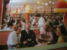 John Hinde postcard