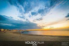 Cattolica Rn Foto di @cristian_ruboni_photography #volgorimini #volgoemiliaromagna #volgoitalia #volgosocial #rimini #riminirimini #rimini2016 #riminibeach #riminicentro  #rimining #emiliaromagna #italytrip #italytour #rivieraromagnola #italia #italy #italian #holiday #holidayinitaly #iloveitaly #travelling #seascape #sky by volgorimini
